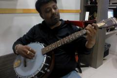 Composing song....